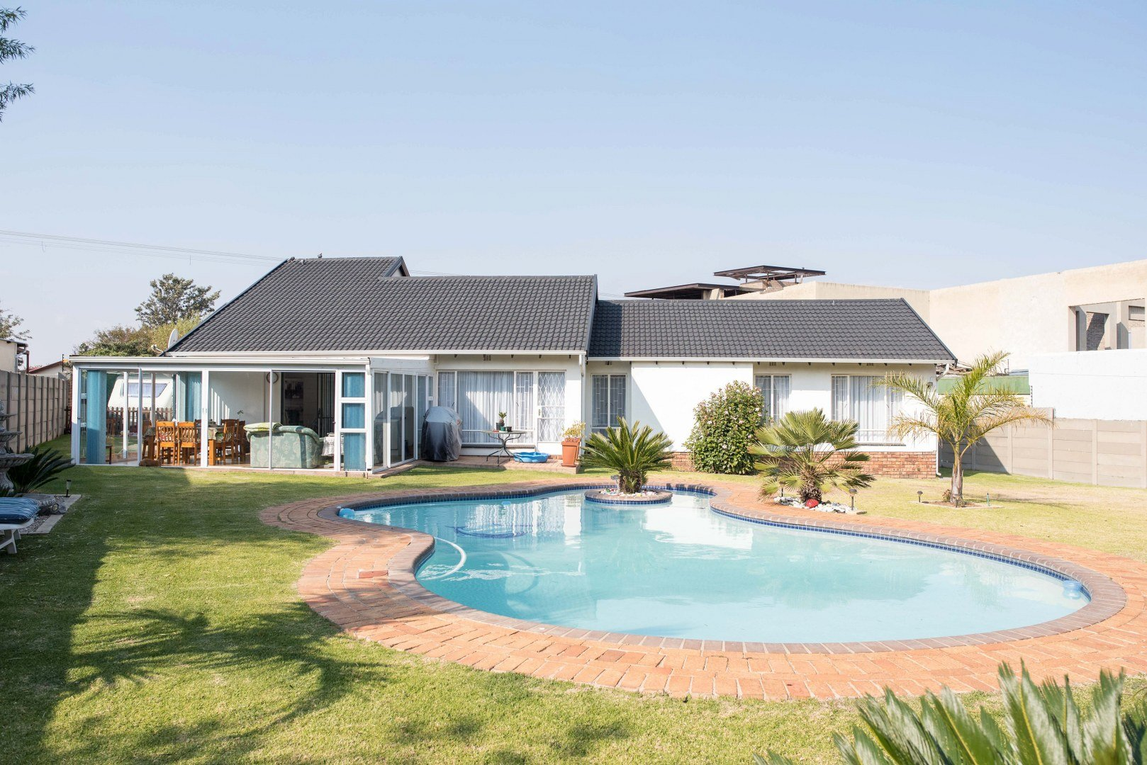 Johannesburg, Suideroord Property    Houses For Sale Suideroord, Suideroord, House 3 bedrooms property for sale Price:1,450,000