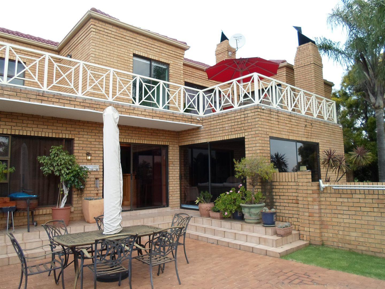 Centurion, Centurion Golf Estate Property  | Houses For Sale Centurion Golf Estate, Centurion Golf Estate, House 4 bedrooms property for sale Price:3,990,000