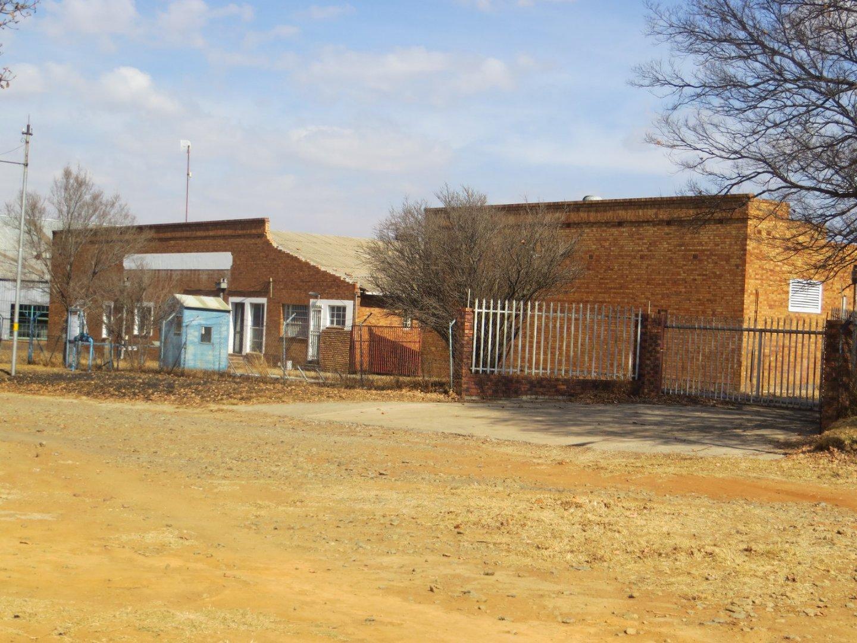 Pretoriusstad property for sale. Ref No: 13529547. Picture no 20