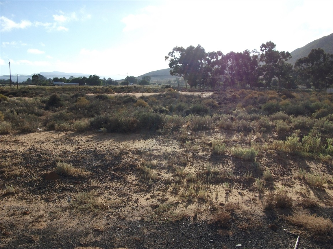 Property and Houses for sale in Touws River, Vacant Land - ZAR 50,000