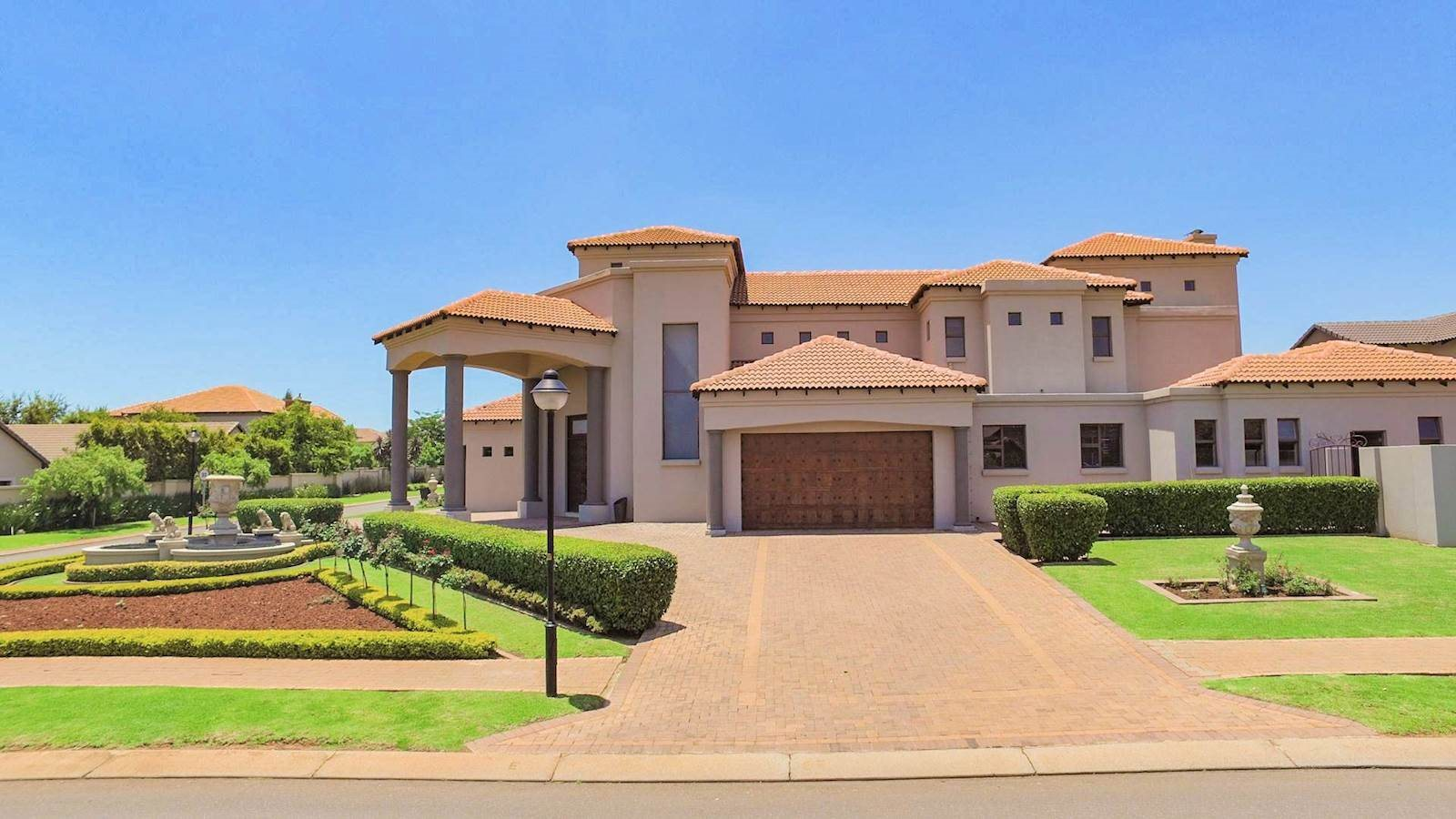 Centurion, Midfield Estate Property  | Houses For Sale Midfield Estate, Midfield Estate, House 5 bedrooms property for sale Price:6,900,000