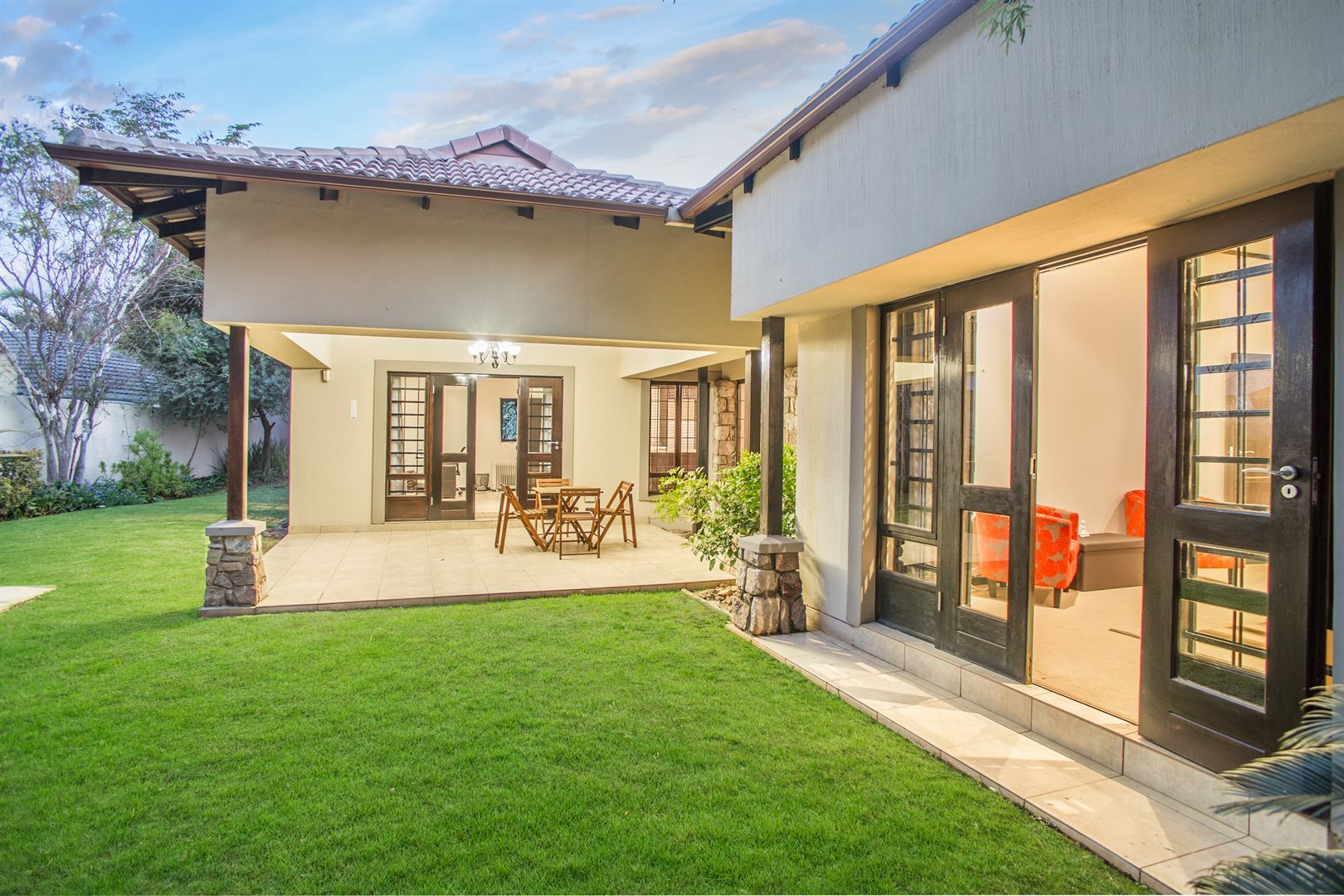 Lonehill property for sale. Ref No: 13529904. Picture no 21