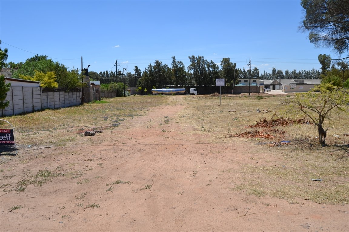 Property and Houses for sale in Paarl Central - Page 4, Vacant Land - ZAR 575,000