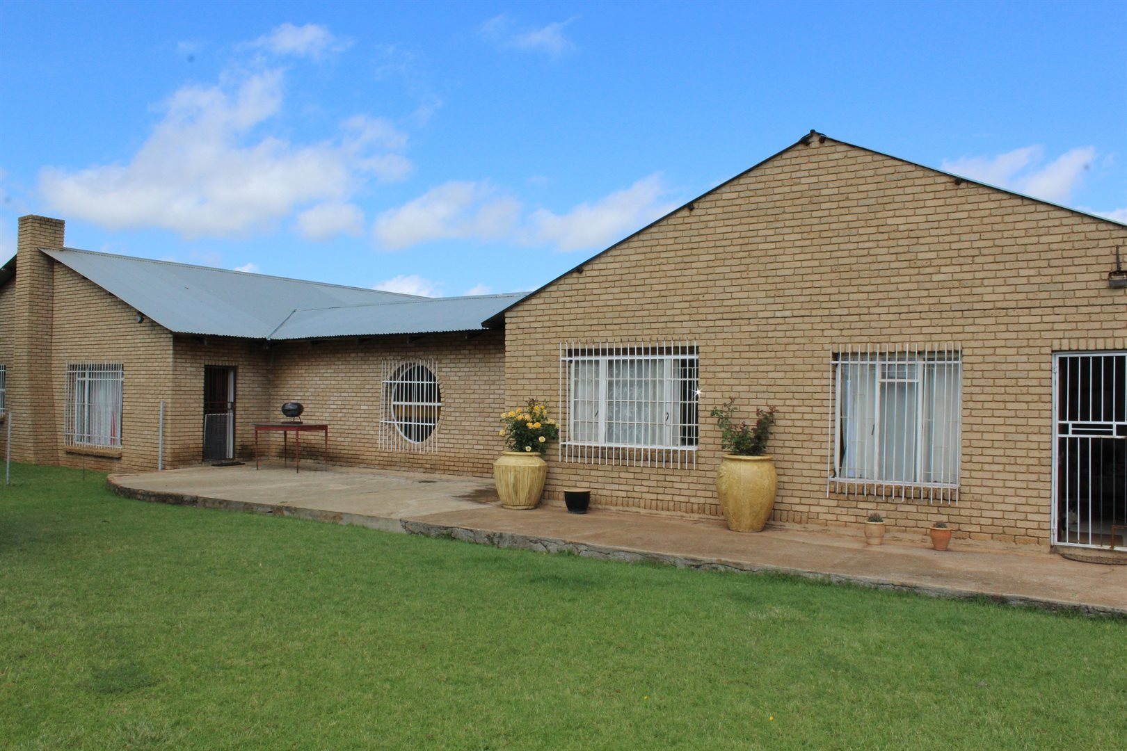 Ventersdorp property for sale. Ref No: 13581250. Picture no 3