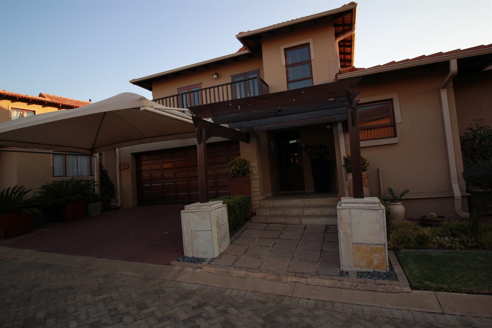 Risiville property for sale. Ref No: 13505423. Picture no 1