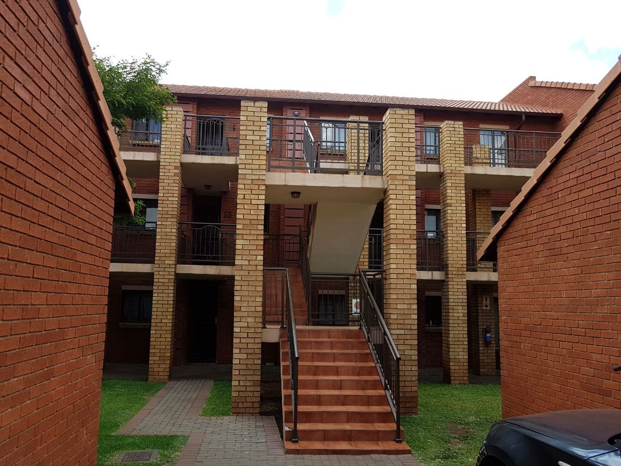 Centurion, Eco Park Estate Property  | Houses For Sale Eco Park Estate, Eco Park Estate, Townhouse 2 bedrooms property for sale Price:840,000