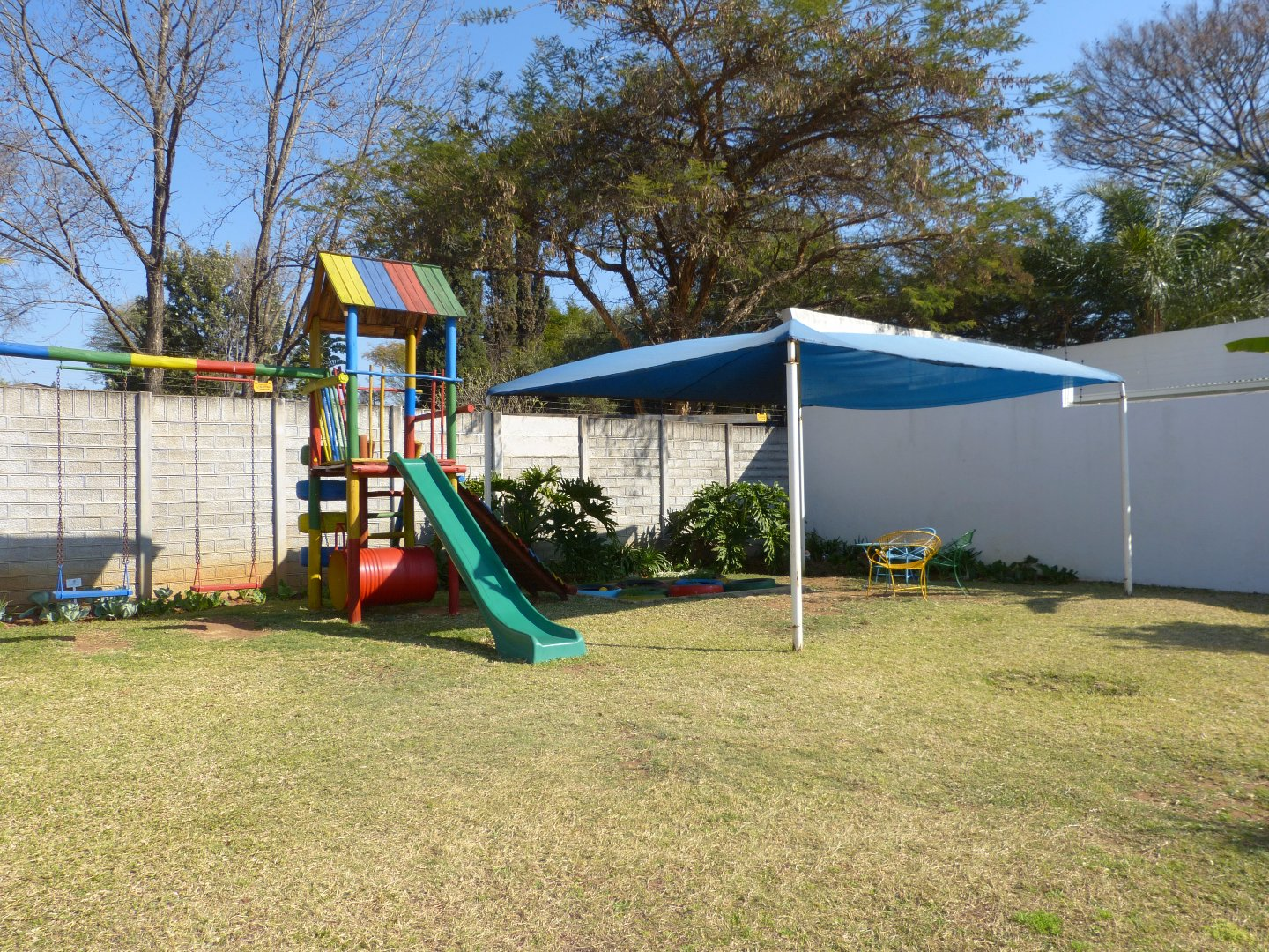 Capital Park property for sale. Ref No: 13514030. Picture no 4