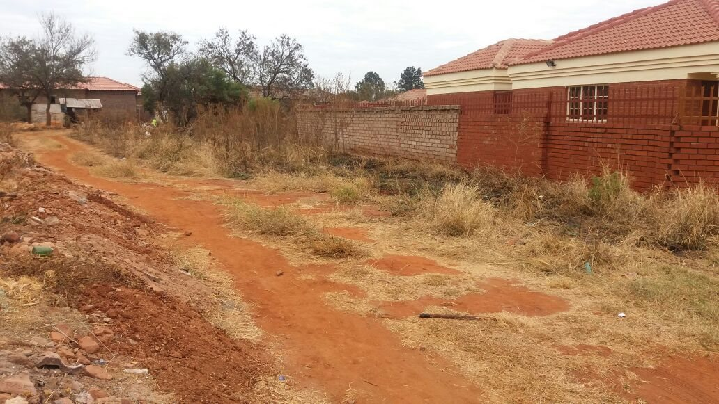 Property and Houses for sale in Gauteng - Page 1631, Vacant Land - ZAR 396,000