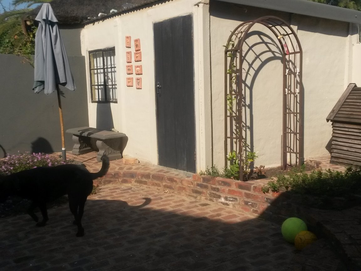 Doringkloof property to rent. Ref No: 13357748. Picture no 6