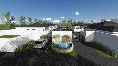 Raslouw property for sale. Ref No: 13527866. Picture no 8