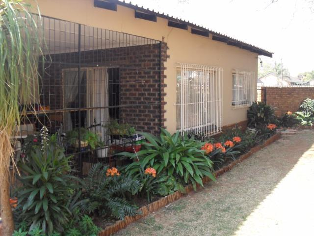 Rayton property for sale. Ref No: 13513020. Picture no 1