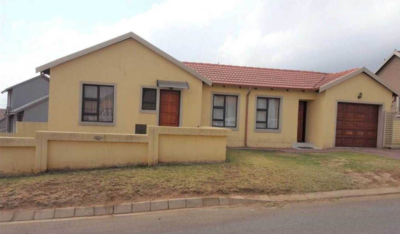 Centurion, Kosmosdal Property    Houses For Sale Kosmosdal, Kosmosdal, House 3 bedrooms property for sale Price:1,370,000