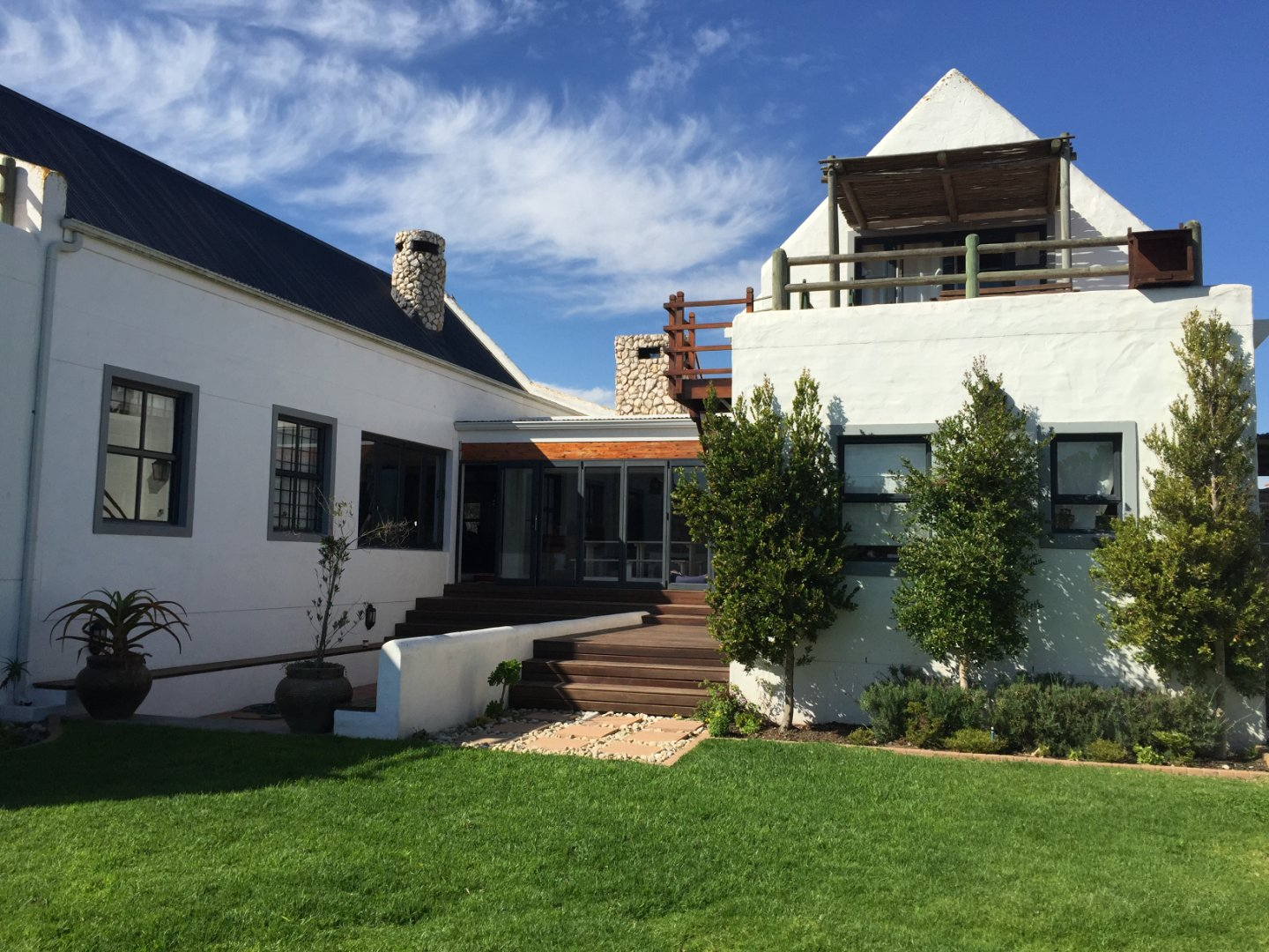 Property and Houses for sale in Myburgh Park, House, 4 Bedrooms - ZAR 5,040,000