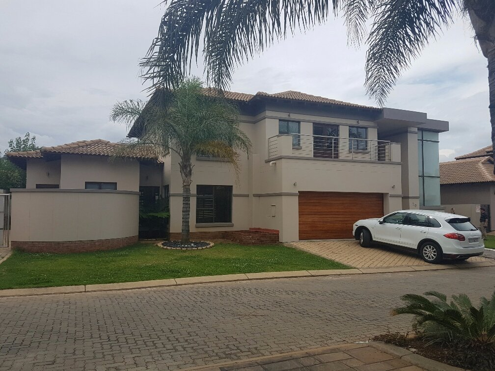 Property and Houses for sale in Meyersdal, House, 4 Bedrooms - ZAR 4,250,000