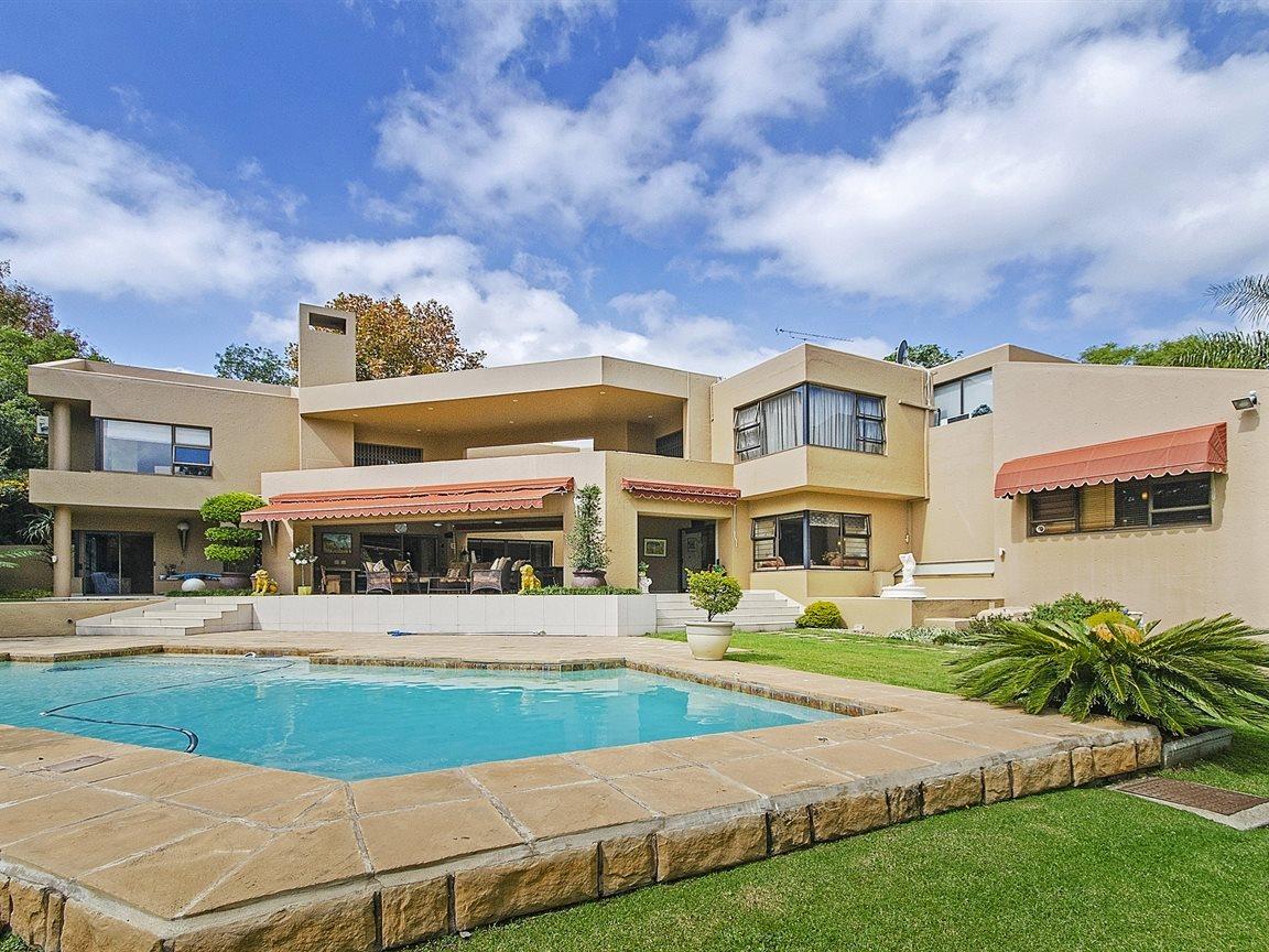 Sandton, Bryanston Property  | Houses For Sale Bryanston - Page 4, Bryanston, House 5 bedrooms property for sale Price:8,500,000