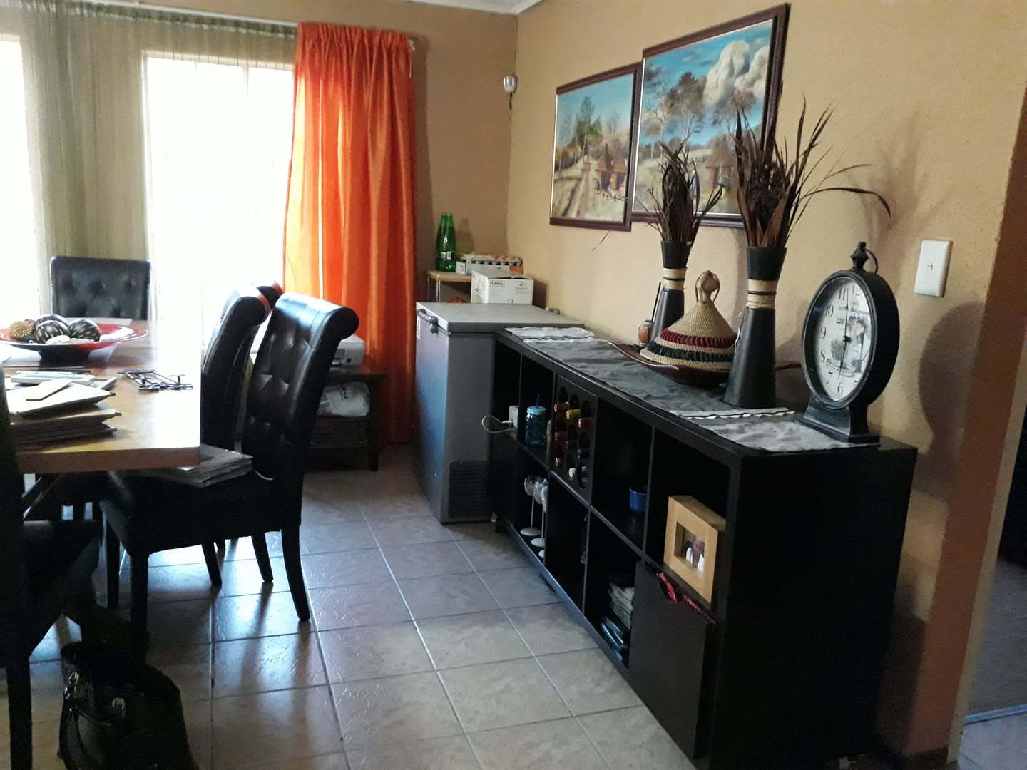 Olievenhoutbosch property for sale. Ref No: 13543173. Picture no 5