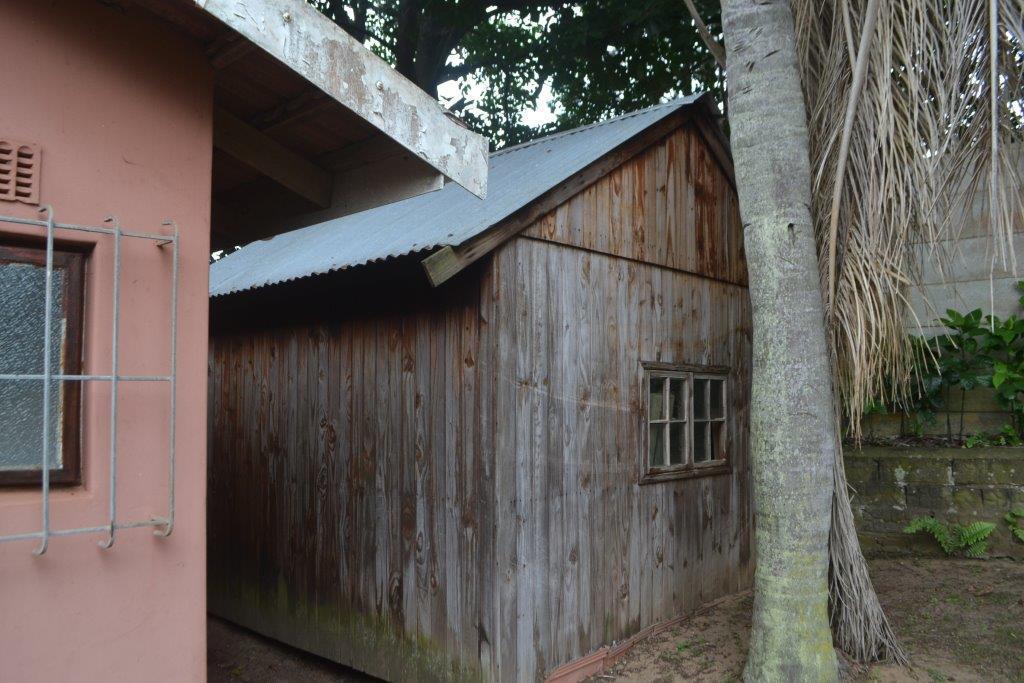 Woodgrange property for sale. Ref No: 13436082. Picture no 22
