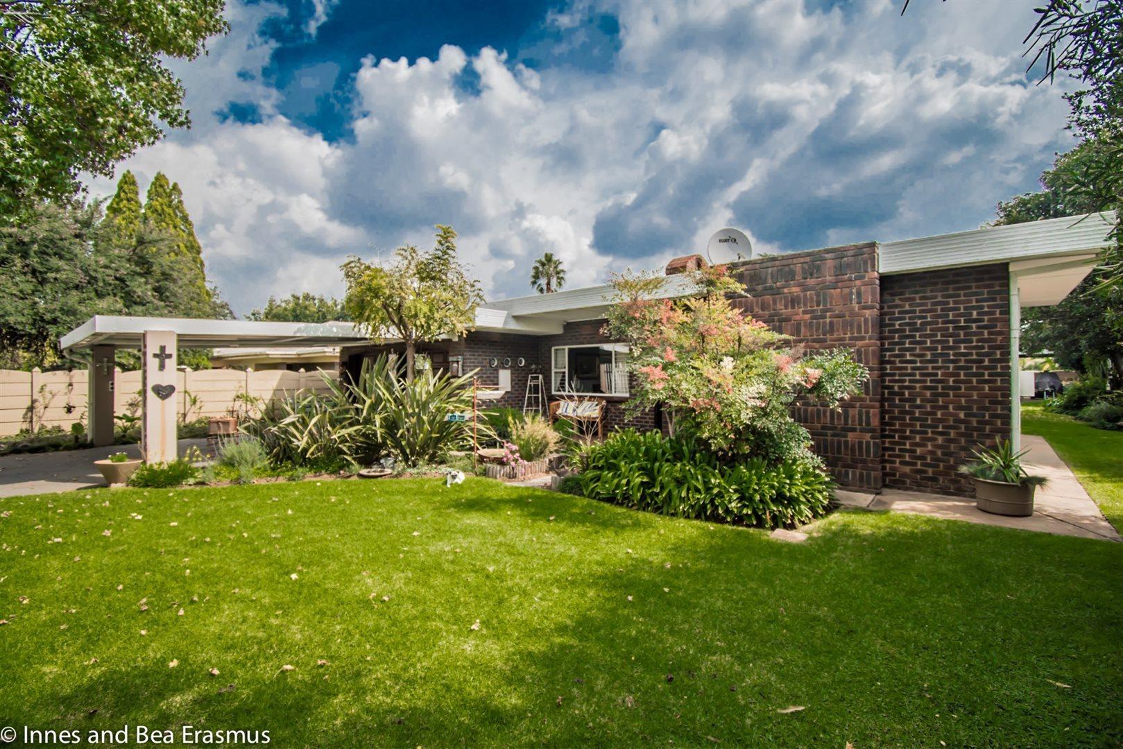 Risiville property for sale. Ref No: 13432077. Picture no 20