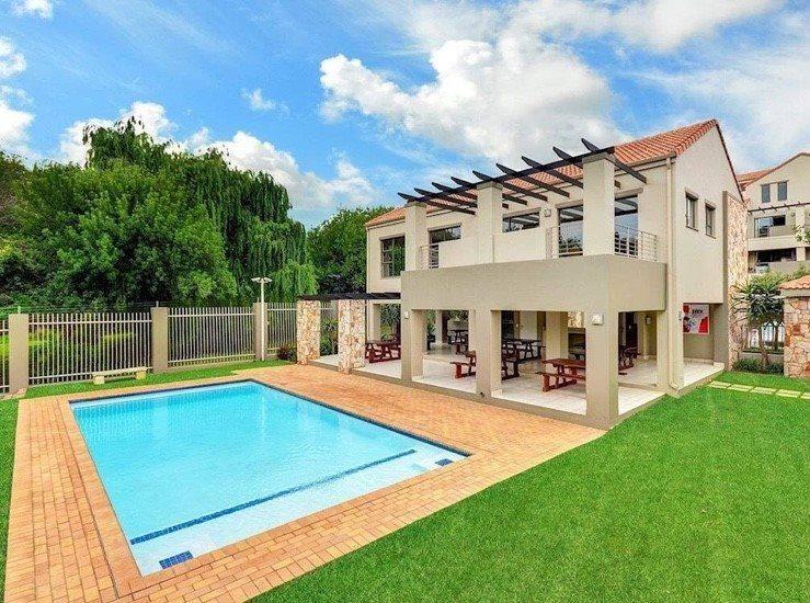 Sandton, Paulshof Property  | Houses To Rent Paulshof, Paulshof, Apartment 1 bedrooms property to rent Price:,  8,00*