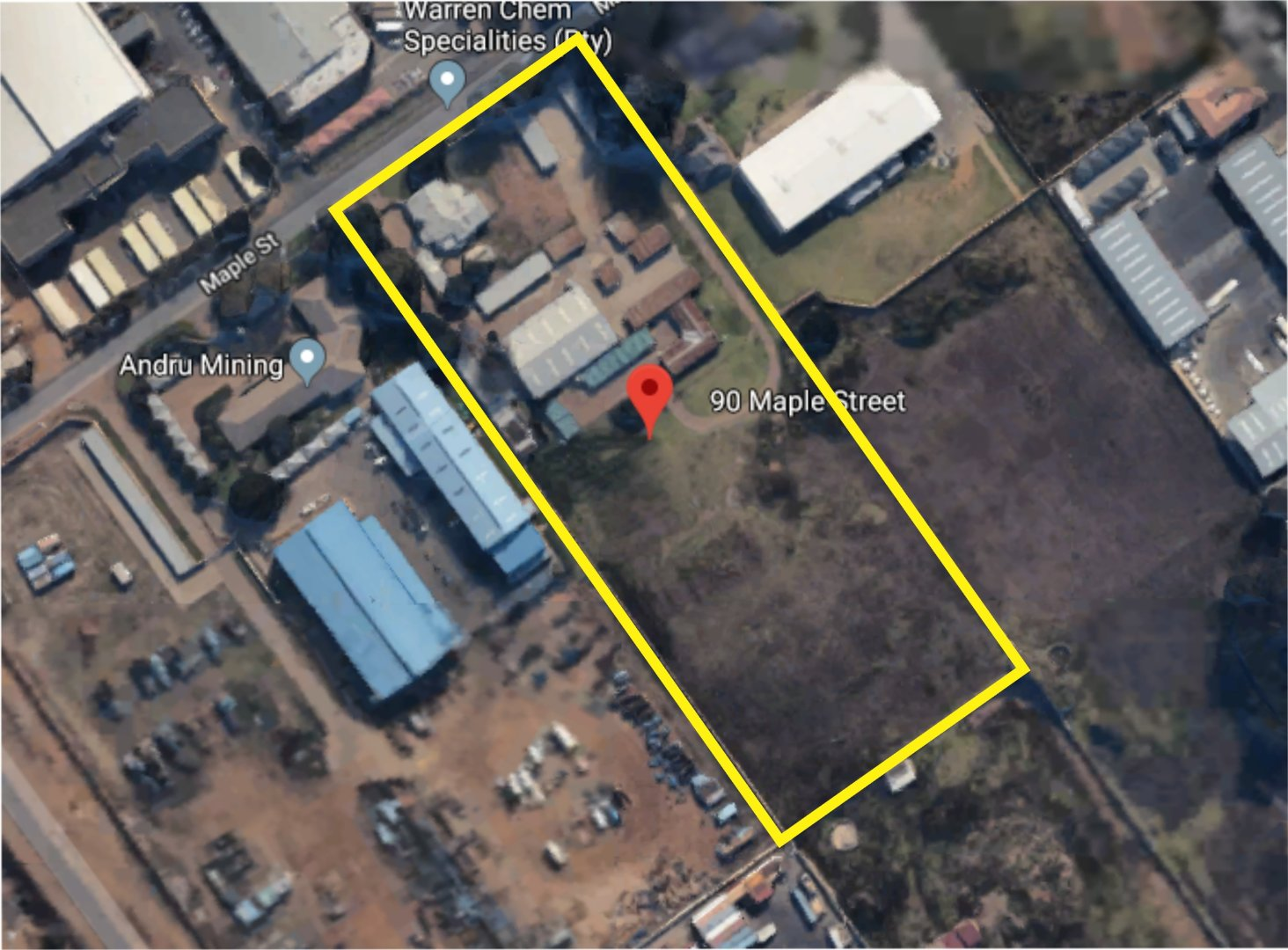 Kempton Park, Pomona Property  | Houses For Sale Pomona, Pomona, Commercial  property for sale Price:12,000,000