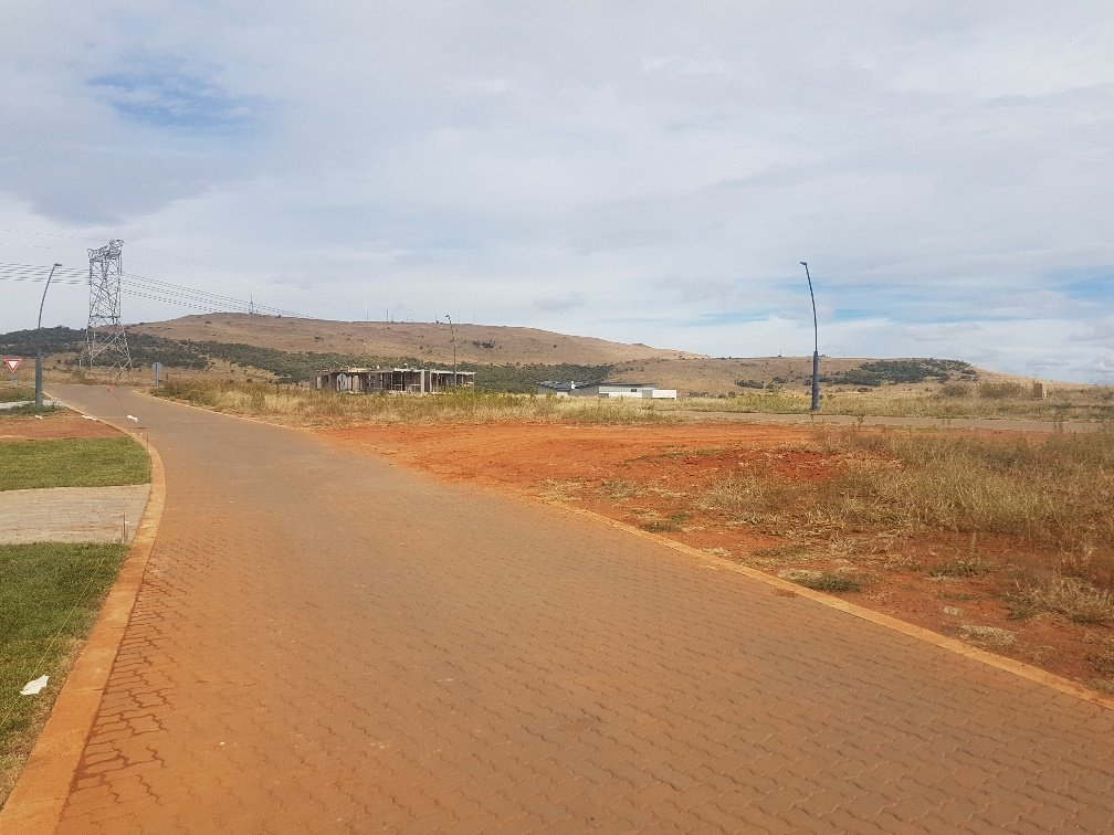 Eye Of Africa Estate property for sale. Ref No: 13622980. Picture no 4