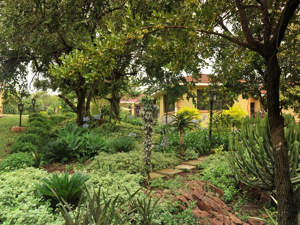 Dinokeng property for sale. Ref No: 13396832. Picture no 16