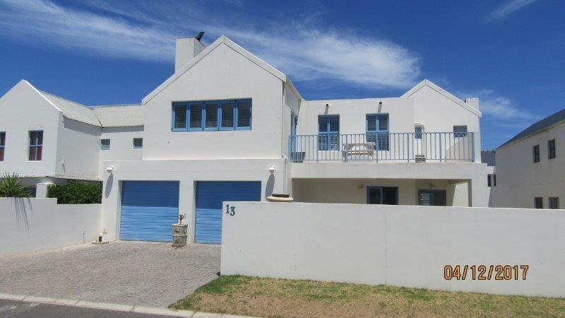 Langebaan, Blue Lagoon Property  | Houses For Sale Blue Lagoon, Blue Lagoon, House 4 bedrooms property for sale Price:3,220,000