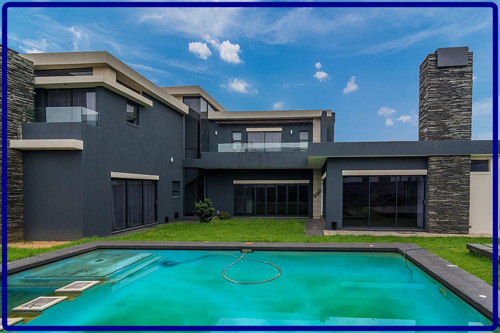 Midstream Hill property for sale. Ref No: 13644259. Picture no 23