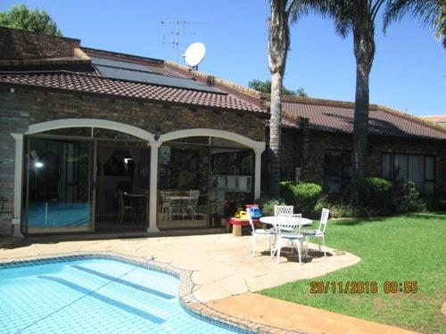 Alberton, Meyersdal Estate Property  | Houses For Sale Meyersdal Estate, Meyersdal Estate, House 4 bedrooms property for sale Price:3,200,000