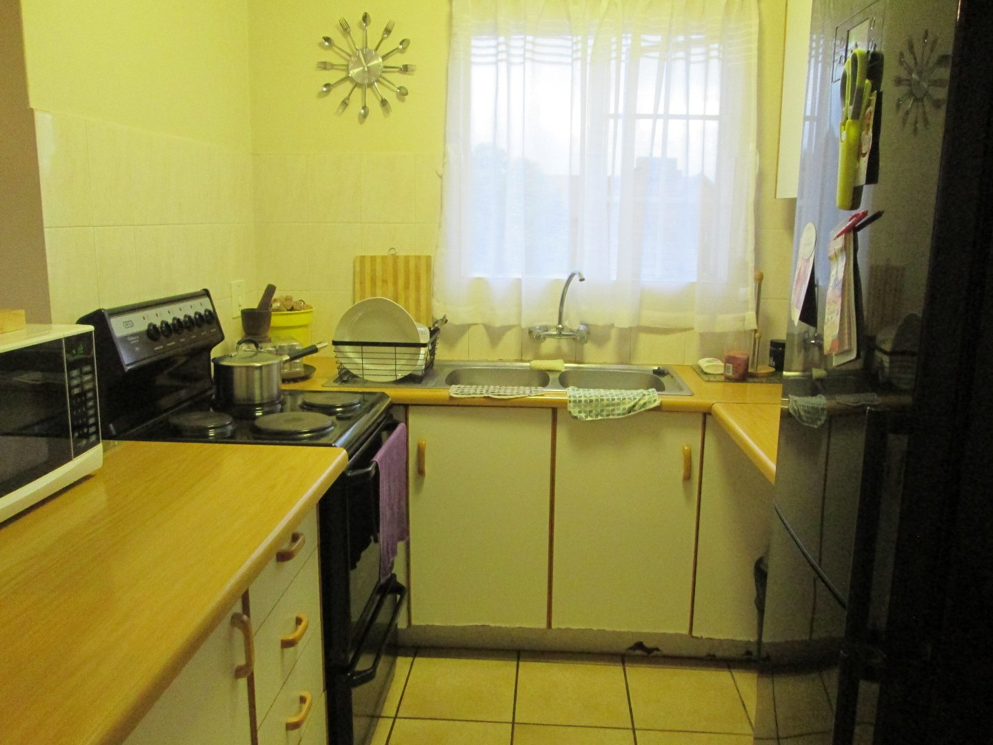 Die Hoewes property for sale. Ref No: 13607966. Picture no 5