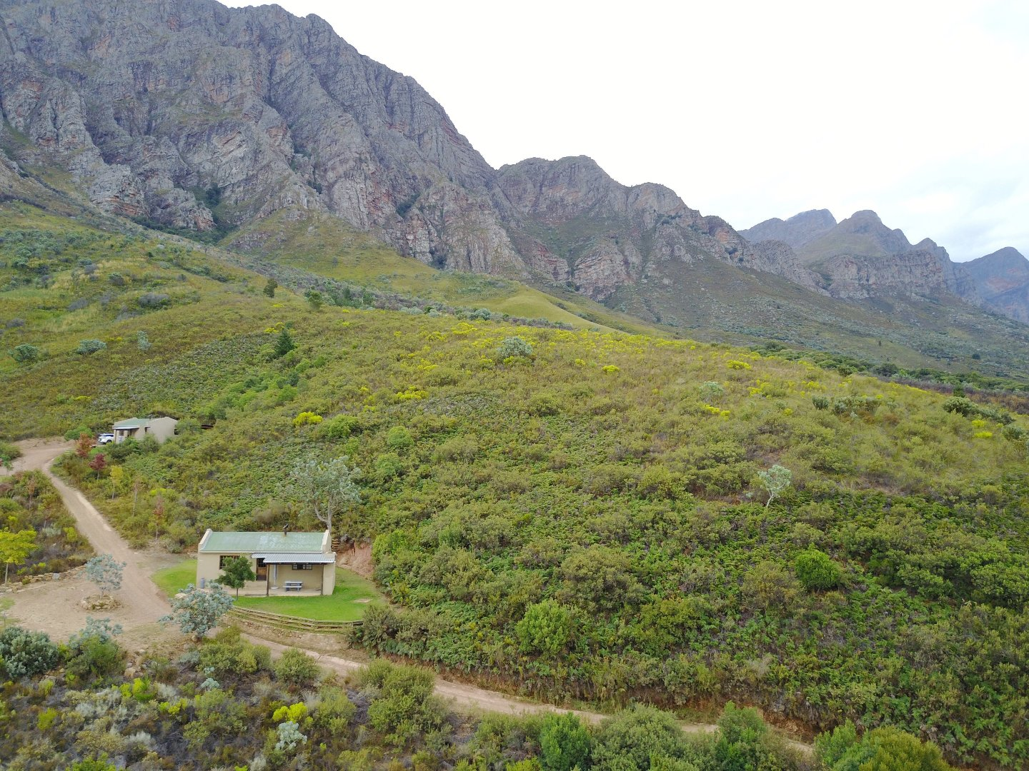Property and Houses for sale in Tulbagh, Farms - ZAR 6,800,000