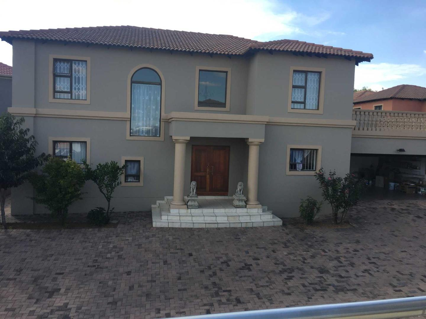 Midrand, Halfway Gardens Property  | Houses For Sale Halfway Gardens, Halfway Gardens, House 4 bedrooms property for sale Price:3,250,000