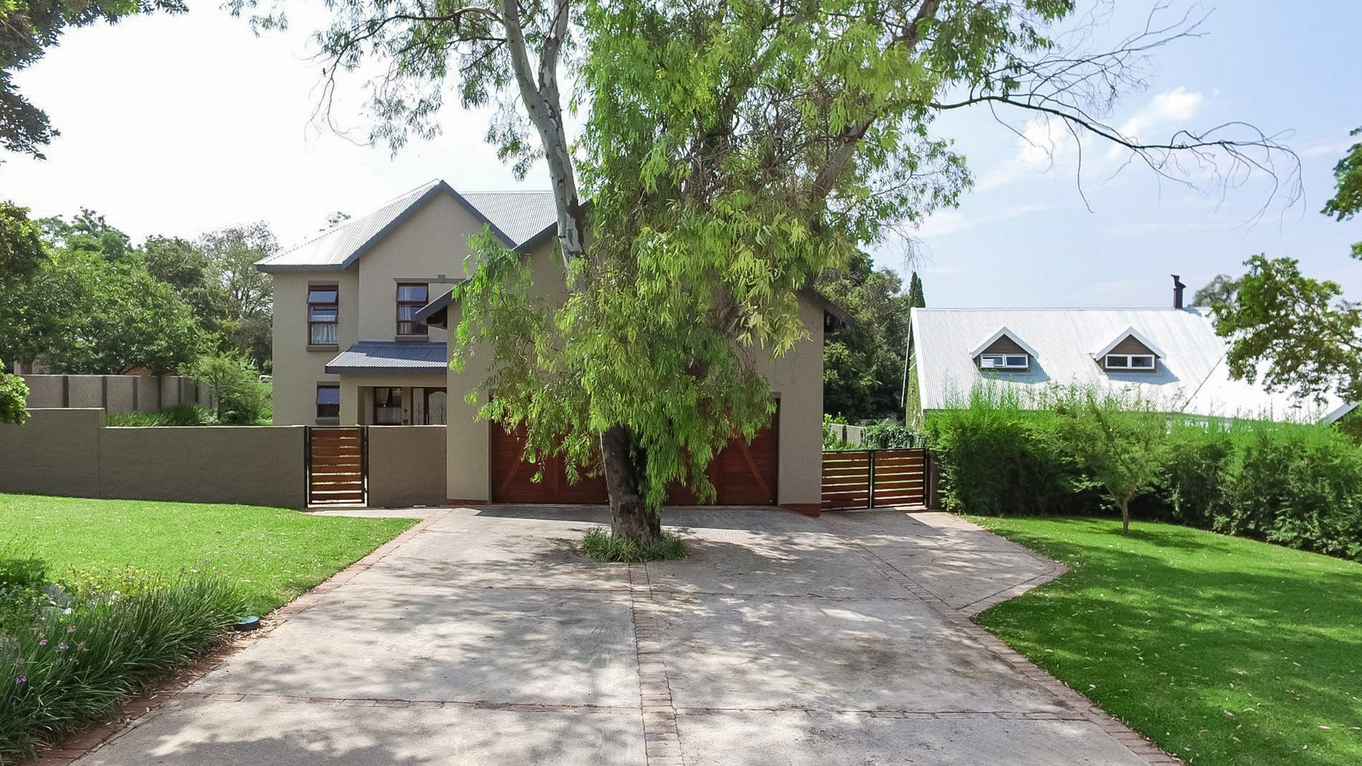Property and Houses for sale in Candlewoods Country Estate, House, 4 Bedrooms - ZAR 3,350,000