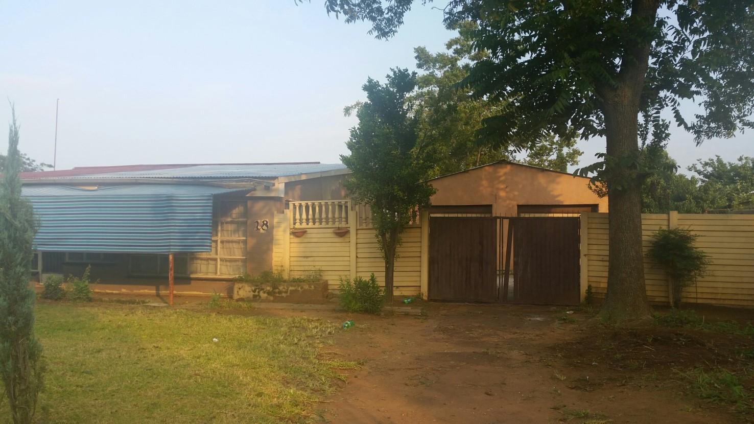 Sonlandpark property for sale. Ref No: 13451440. Picture no 5