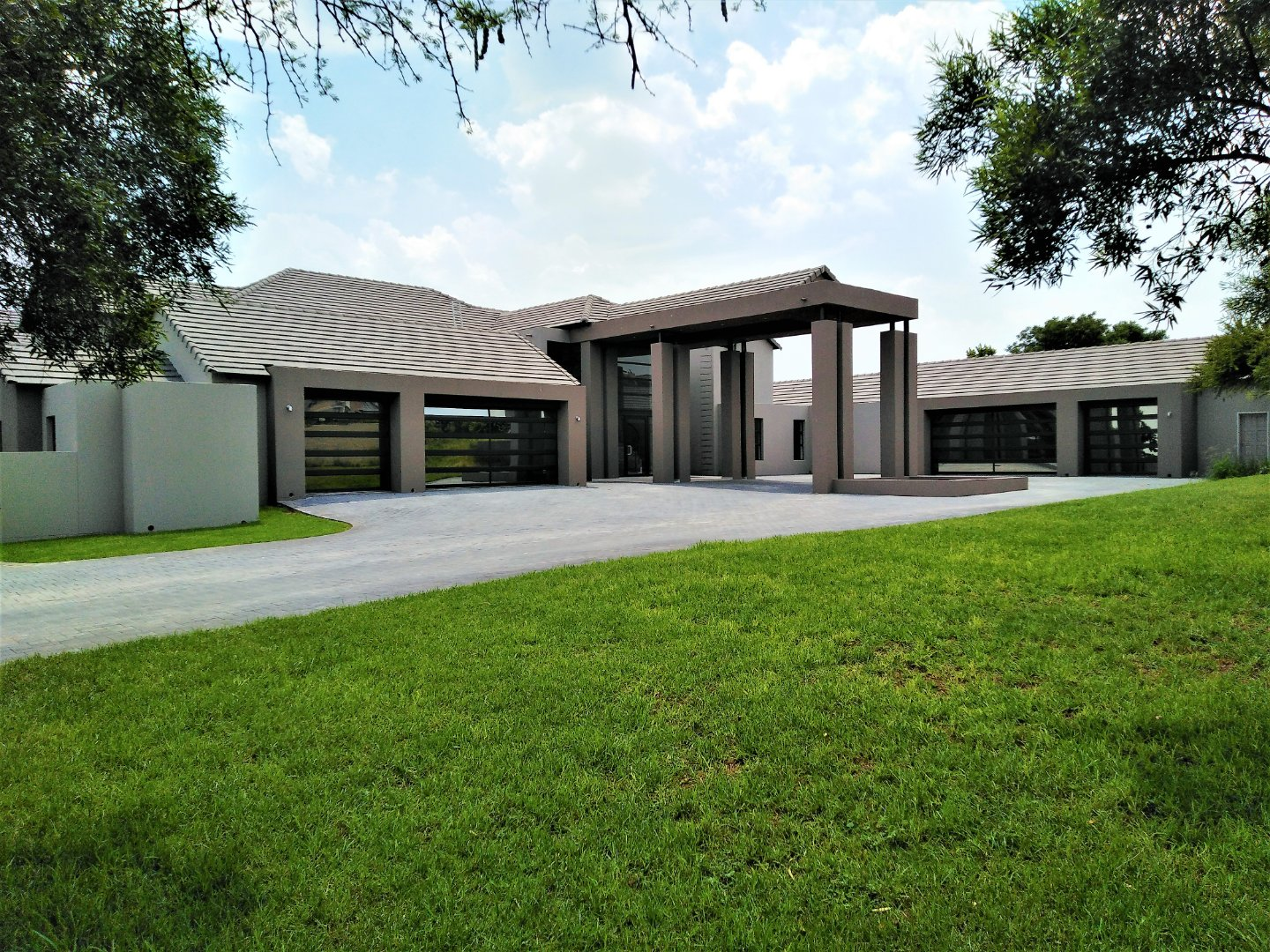 Property and Houses for sale in Roodeplaat, House, 7 Bedrooms - ZAR 12,500,000