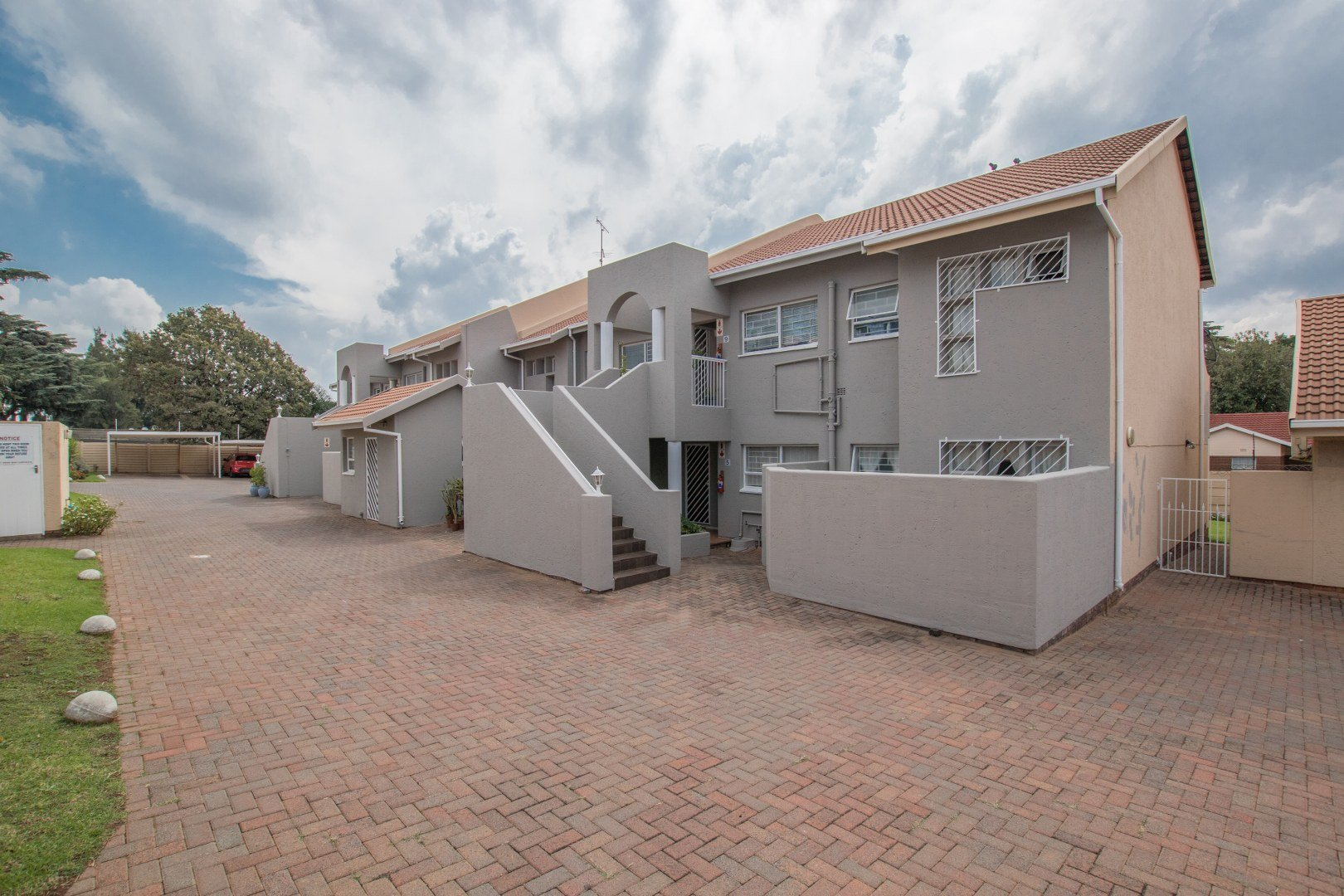 Johannesburg, The Hill Property  | Houses For Sale The Hill, The Hill, Townhouse 2 bedrooms property for sale Price:670,000