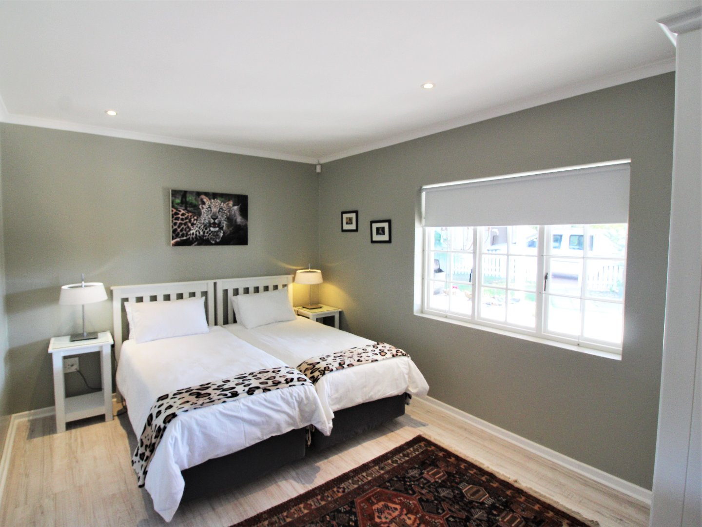 Lower Robberg property for sale. Ref No: 13623509. Picture no 14