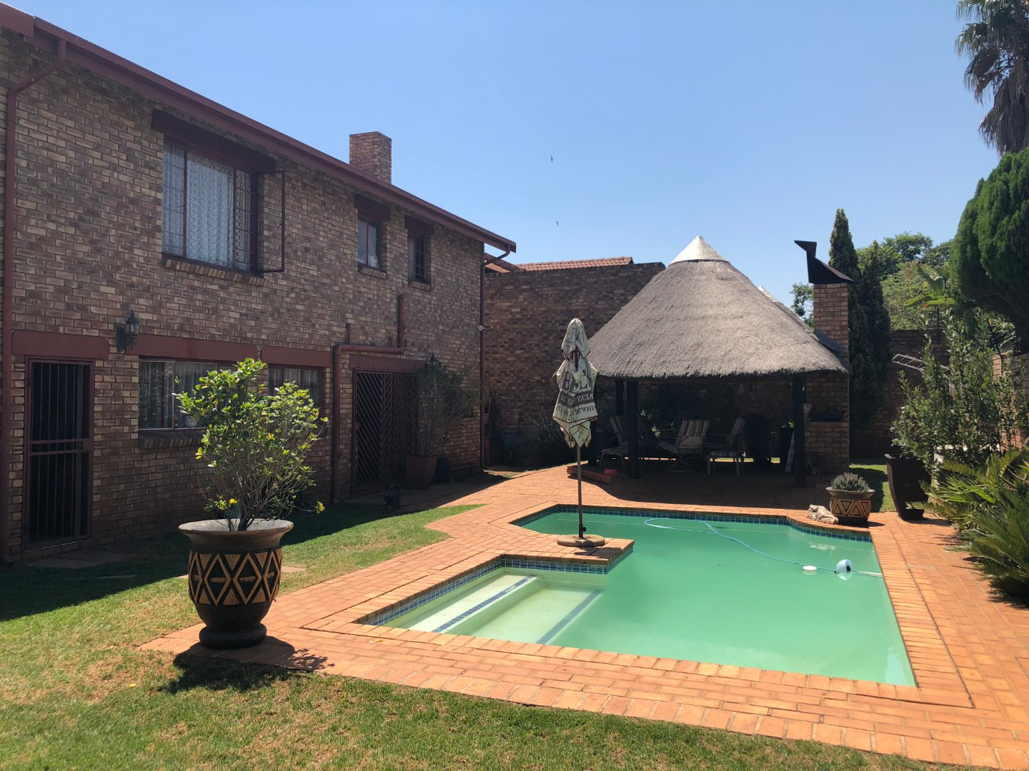 Property and Houses for sale in Rooihuiskraal North, House, 4 Bedrooms - ZAR 2,600,000