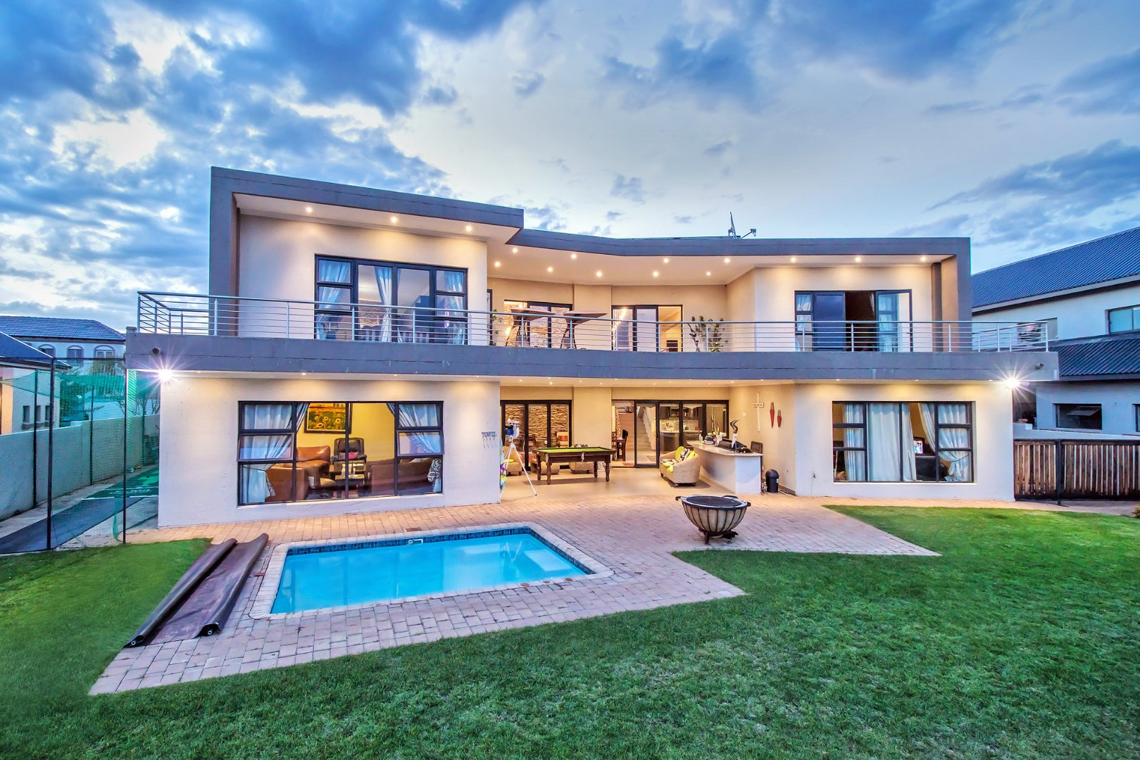 Property and Houses for sale in Hazeldean, House, 4 Bedrooms - ZAR 5,300,000