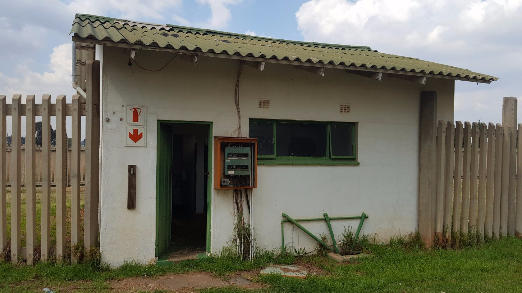 Kliprivier property for sale. Ref No: 13481632. Picture no 12