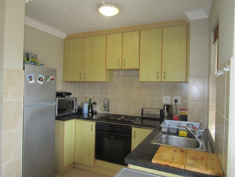 De Wijnlanden Residential Estate property for sale. Ref No: 13524985. Picture no 4