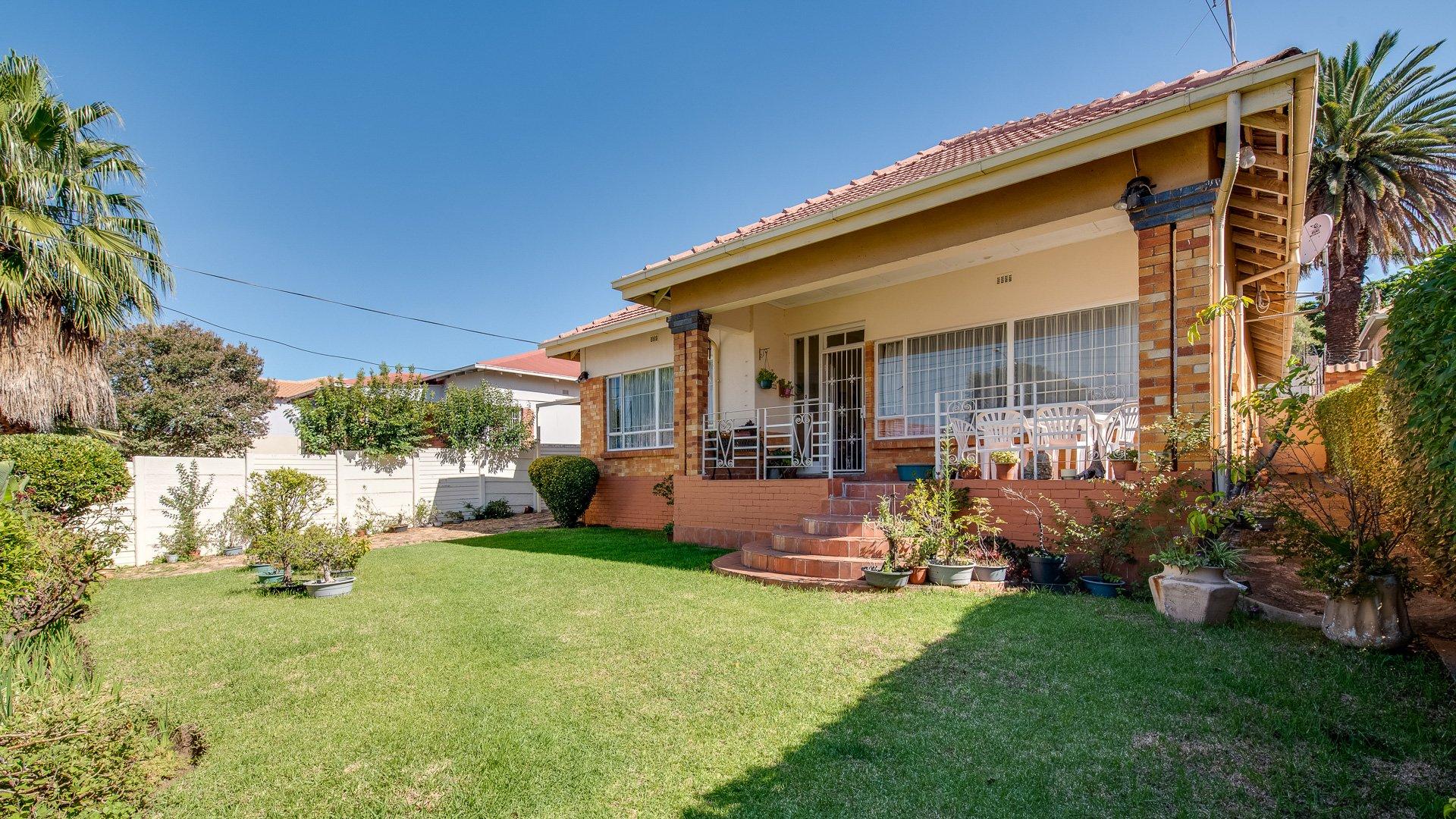 Johannesburg, Orange Grove Property  | Houses For Sale Orange Grove, Orange Grove, House 3 bedrooms property for sale Price:1,100,000