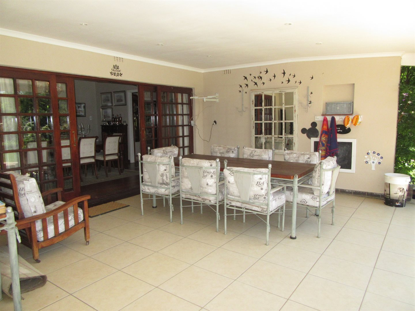 Bryanston property to rent. Ref No: 13553051. Picture no 30