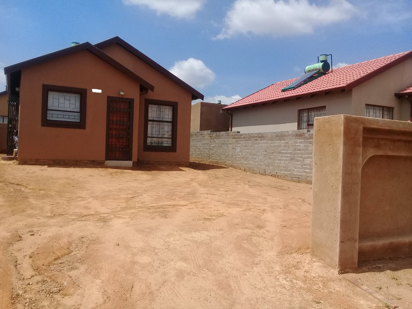 Soshanguve East property for sale. Ref No: 13589776. Picture no 2