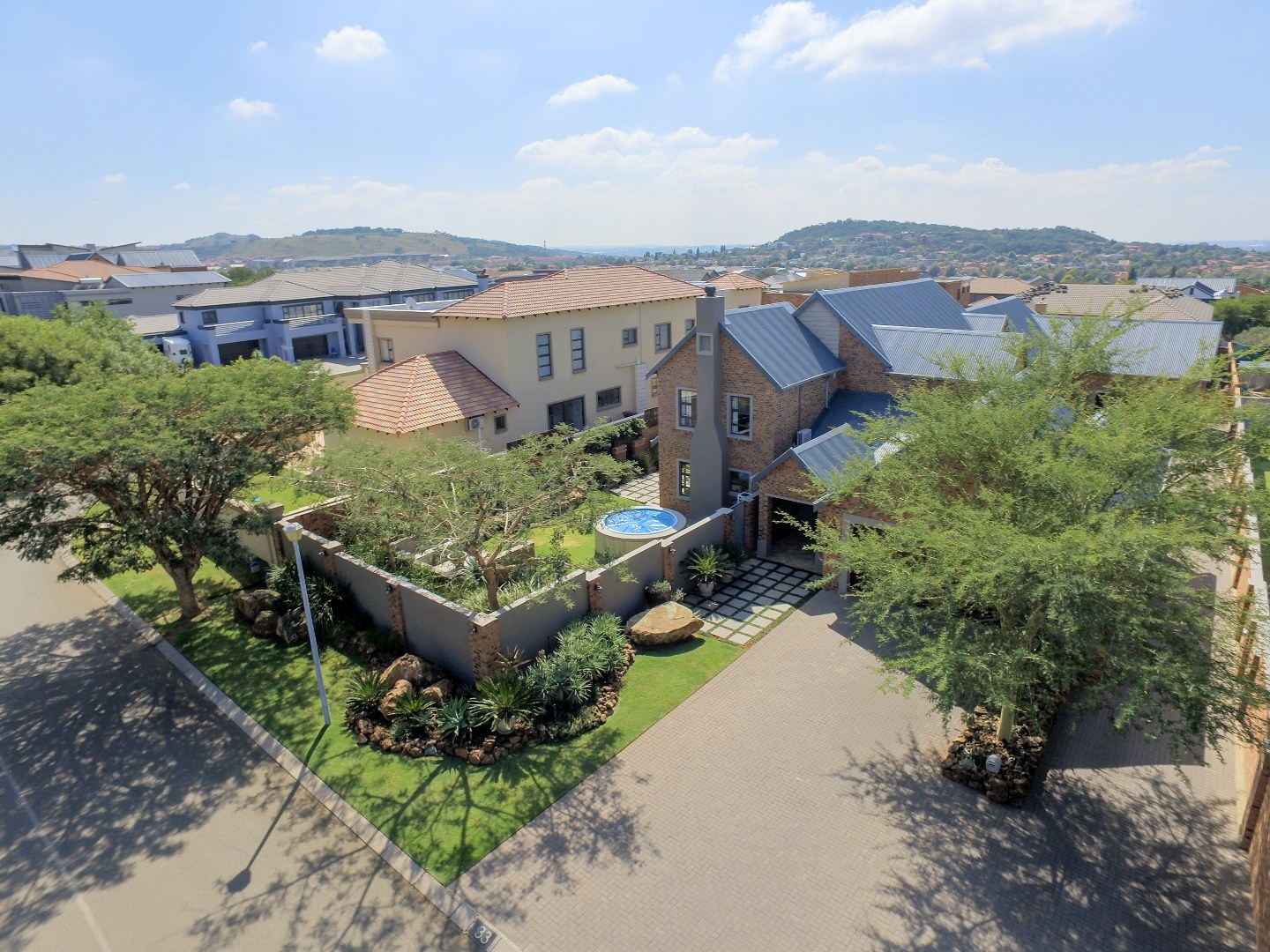 Property and Houses for sale in Meyersdal Nature Estate, House, 5 Bedrooms - ZAR 6,895,000