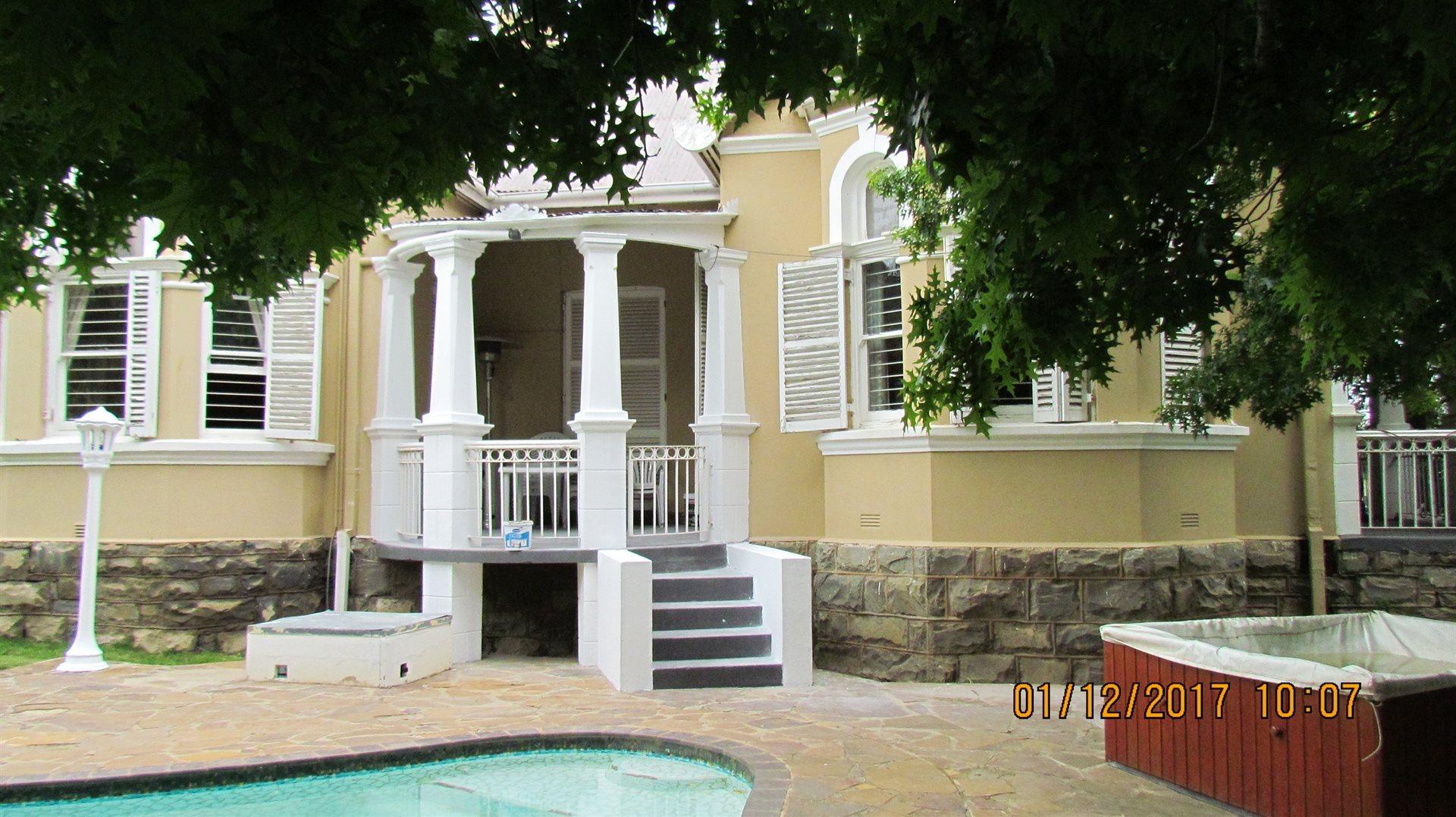 Property for Sale by DLC INC. ATTORNEYS Teresa De La Querra, House, 4 Bedrooms - ZAR 1,600,000
