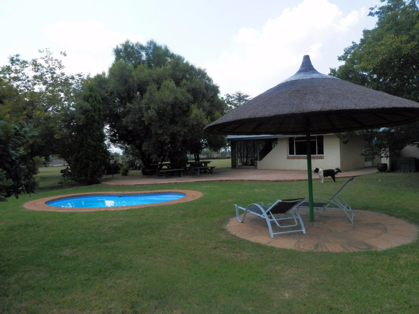 Allewynspoort property for sale. Ref No: 13499614. Picture no 25