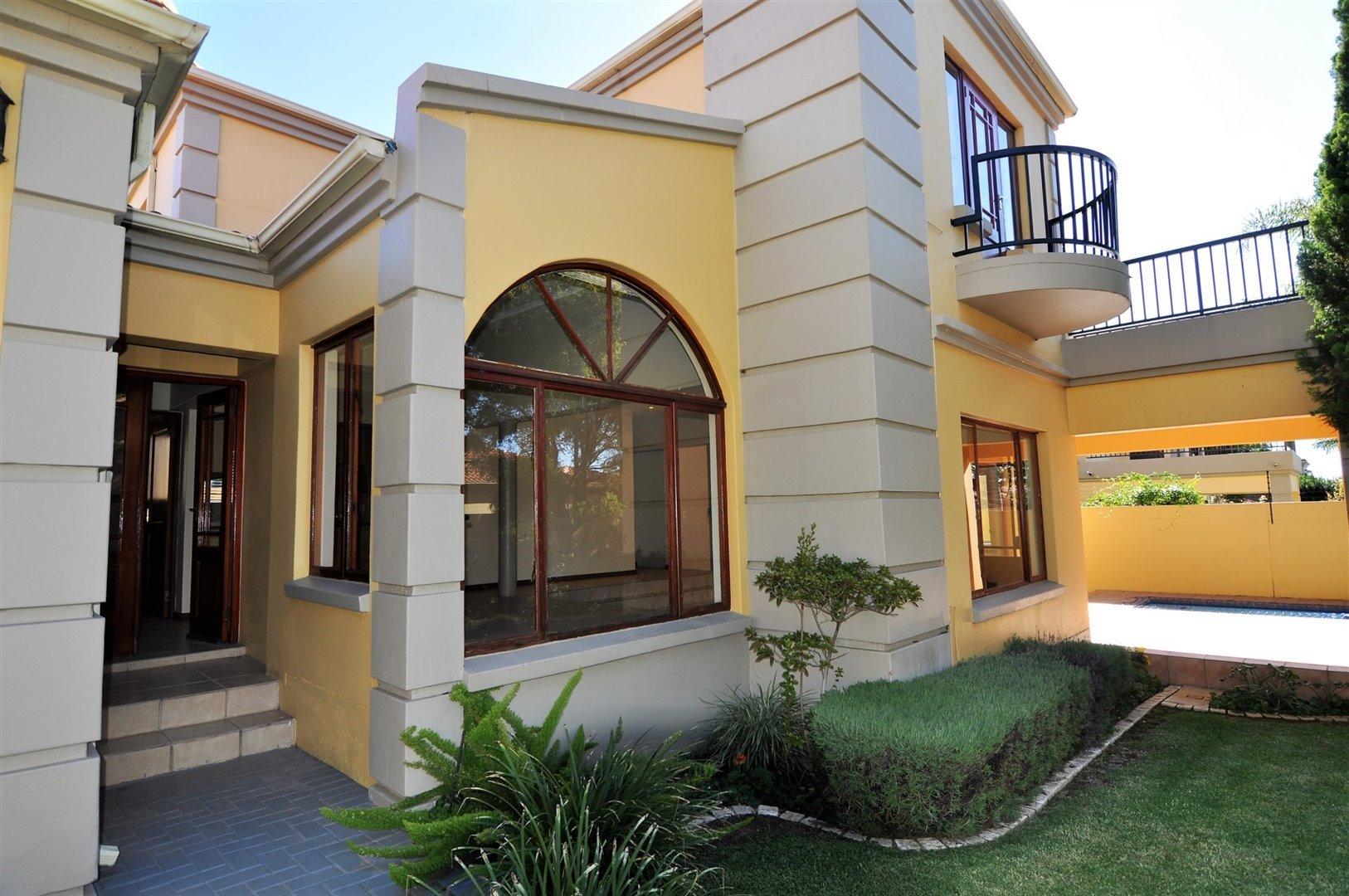 Sandton, Fourways Property  | Houses To Rent Fourways, Fourways, Townhouse 3 bedrooms property to rent Price:, 22,00*