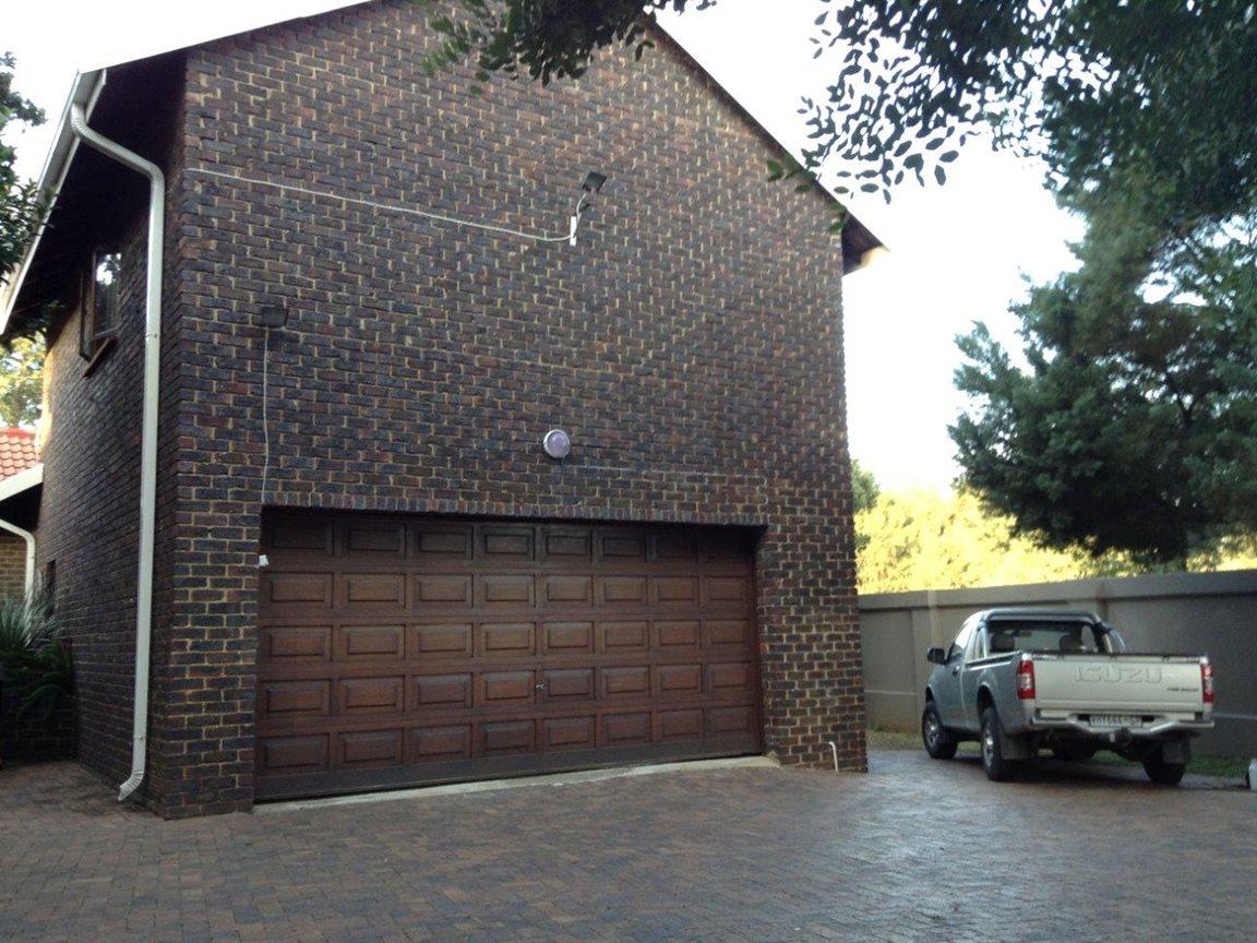 Vanderbijlpark Se 3 property for sale. Ref No: 12789378. Picture no 25