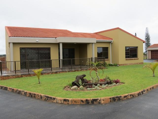 Uvongo property for sale. Ref No: 2744191. Picture no 4